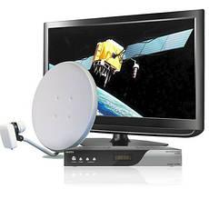 Спутниковое, кабельное телевидение