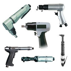 Пневматичний інструмент