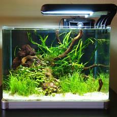 Освещение для аквариумов