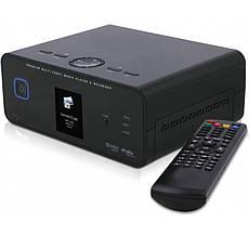 Dvd, blu-ray, медіаплеєри