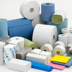 Паперово-гігієнічна продукція, загальне