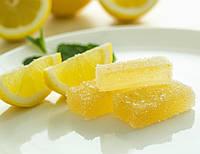 Натуральный фруктовый мармелад Цитрусовый с лимоном ТМ Солодка Мрия