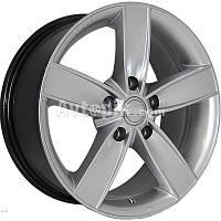 Литые диски Replica Mazda (2517) R16 W7 PCD5x114.3 ET40 DIA67.1 (HS)