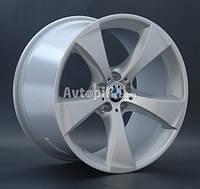Литые диски Replay BMW (B74) R19 W10 PCD5x120 ET21 DIA72.6 (silver)