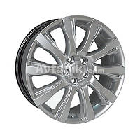 Литые диски Replay Land Rover (LR41) R20 W8.5 PCD5x120 ET47 DIA72.6 (HP)