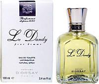 D` ORSAY LA DANDY-100 ml (парфюмированная вода)