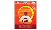 LA MARTINA TIERRA DEL FUEGO  MAN -50 ml (туалетная вода)