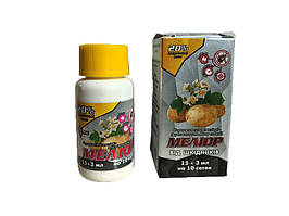 Инсектицид Мелиор 15+3 мл на 10 соток