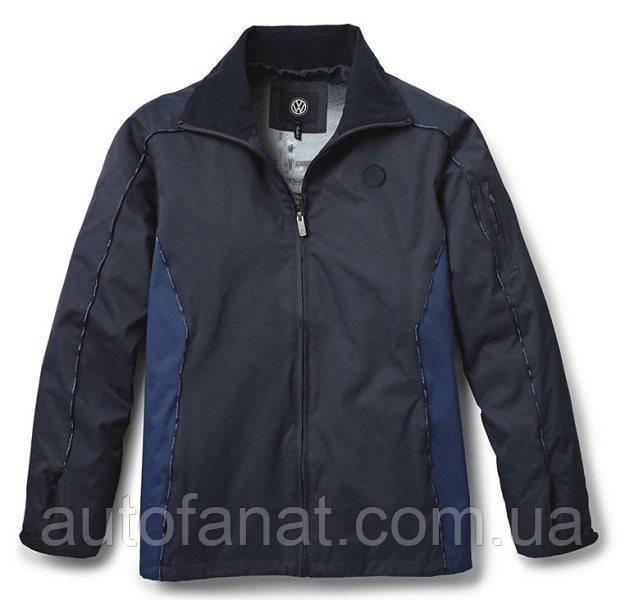 Оригинальная мужская куртка Volkswagen Jacket, Men's, Commercial Vehicles, Dark Blue (2E0084002A041)