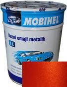 Автокраска Mobihel металлик 190 Калифорнийский Мак 1л.