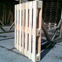 Поддон деревянный б/у 1200*1000 2 сорт