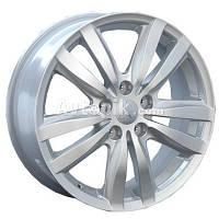 Литые диски Replica Mitsubishi (MI29) R16 W6.5 PCD5x114.3 ET46 DIA67.1 (silver)