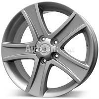 Литые диски Replica Mazda (679) R16 W6.5 PCD5x114.3 ET51 DIA67.1 (HS)