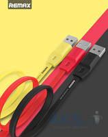 USB кабель REMAX Full Speed Lightning Сable Black 1М.