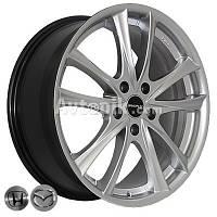 Литые диски Replica Mazda (493) R18 W7.5 PCD5x114.3 ET50 DIA67.1 (HS)