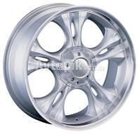 Литые диски CAM 249 R18 W9 PCD6x139.7 ET30 DIA110.1 (silver)