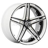 Литые диски RS Wheels 173J R18 W8.5 PCD5x108 ET38 DIA73.1 (AWTB)