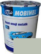 Автокраска Mobihel металлик 240 Белое Облако UNI.