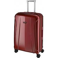 Валіза Travelite ELBE/Red M Середній TL074558-10