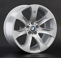Литые диски Replay BMW (B57) R20 W9.5 PCD5x120 ET45 DIA72.6 (silver)