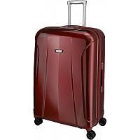 Валіза Travelite ELBE/Red L Великий TL074549-10