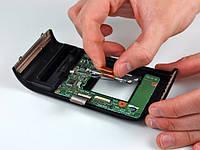 Ремонт замена дисплея экрана LCD на фотоаппарате Olympus Casio Fujitsu Panasonic