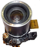 Ремонт замена матрицы затвора объектива на фотоаппарате Sony Samsung Canon Nikon
