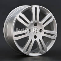 Литые диски Replay Peugeot (PG12) R14 W5.5 PCD4x108 ET24 DIA65.1 (silver)