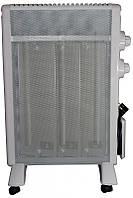 Обогреватель HV1301L, ИК/микатермический, 1500/1000Вт, регулятор нагрева, защита от падения/наклона, бесшумен