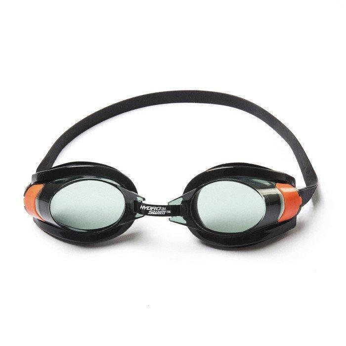 Очки для плавания Focus BestWay 21078 три цвета детские от 7 лет