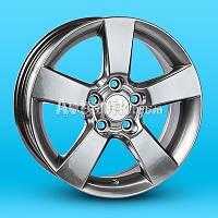 Литые диски Replica Chevrolet (A-R413) R15 W6 PCD5x105 ET39 DIA56.6 (HB)