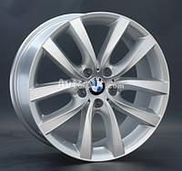 Литые диски Replay BMW (B114) R18 W8 PCD5x120 ET30 DIA72.6 (silver)