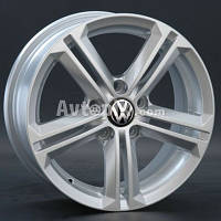 Литые диски Replay Volkswagen (VV46) R19 W9 PCD5x112 ET33 DIA57.1 (silver)