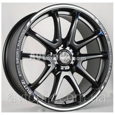 Литые диски WRC 129 R14 W6 PCD4x108 ET35 DIA67.1 (DBCL)