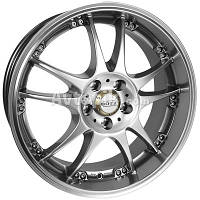 Литые диски Dotz Brands-Hatch R15 W6.5 PCD5x114.3 ET38 DIA71.1 (HS)