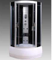Гидробокс AquaStream Comfort 110 HB глубокий поддон