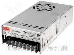 SP-100-24 Блок питания Mean Well 100.8 вт, 24 в, 4,2 А