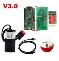 Автосканер Delphi DS150E V3.0  OBD2 NEK реле 5 вольт сканер диагностики авто мультимарочный