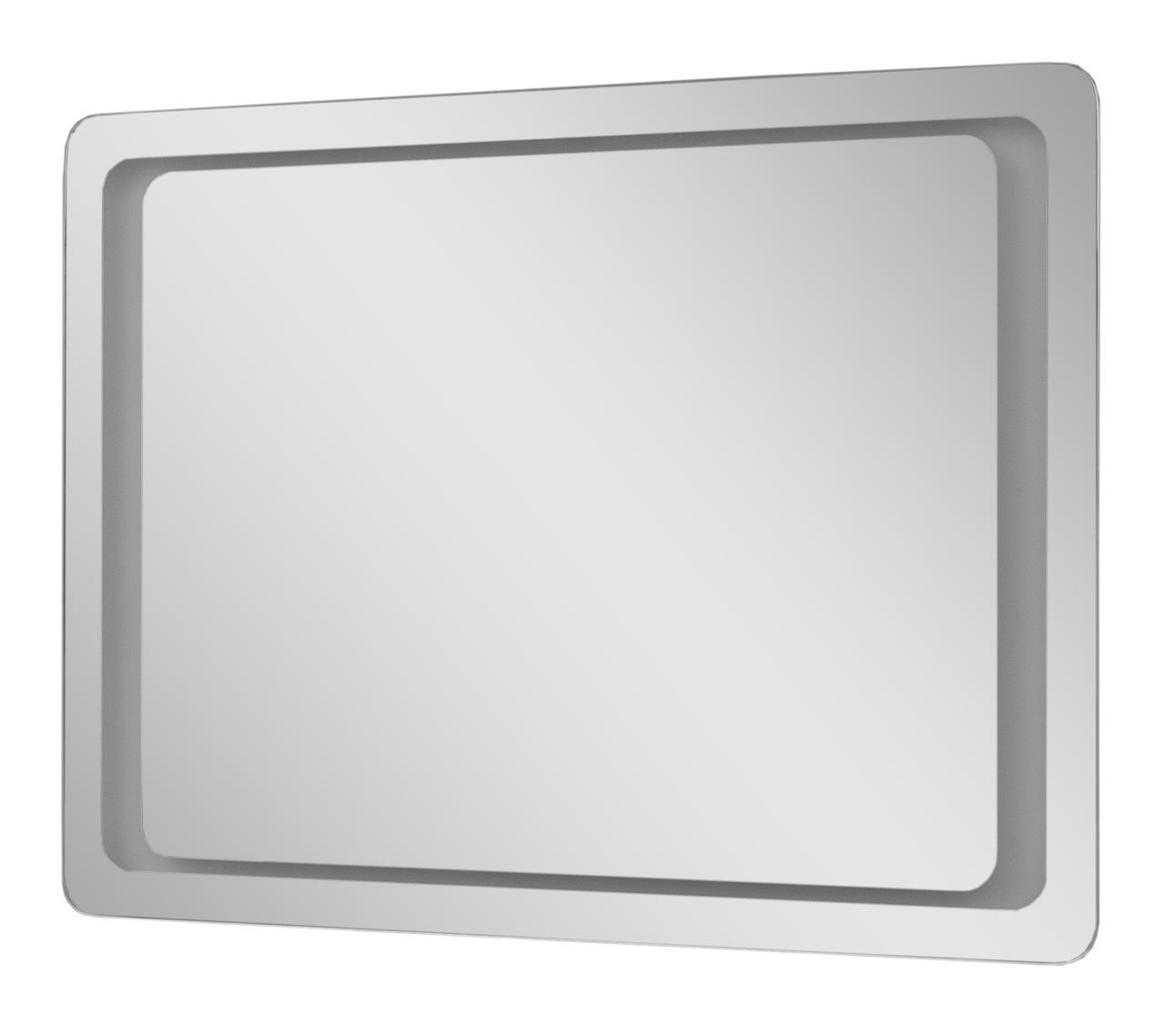 Дзеркало для ванної кімнати Пандора 80 LED Пік