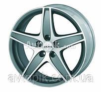 Литые диски Ronal R48 R18 W8.5 PCD5x130 ET48 DIA71.6