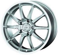Литые диски Rial Monza R15 W7 PCD5x110 ET40 DIA72.6
