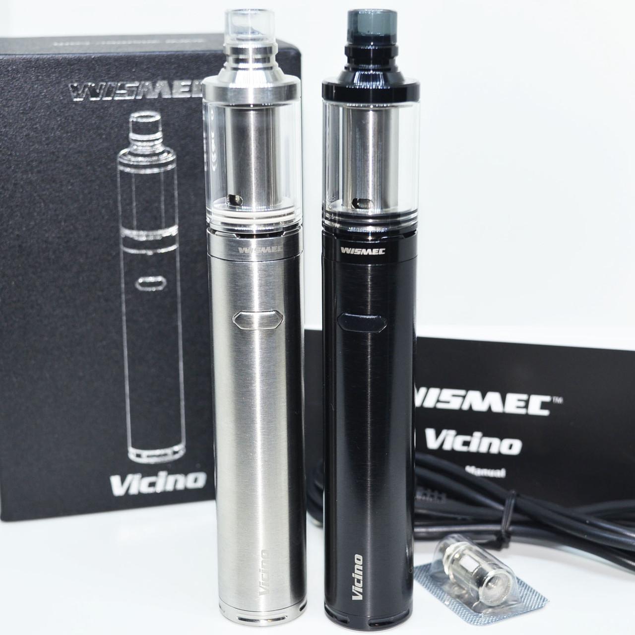 Wismec Vicino 18650 60w