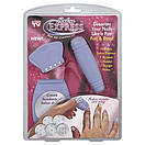 Маникюрный набор для узоров на ногтях Салон Экспресс | Cтемпинг для маникюра Salon Express, фото 8
