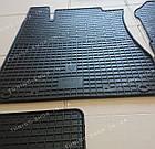Резиновые коврики Honda CR-V 2012-2016, фото 2