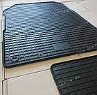 Резиновые коврики Honda CR-V 2012-2016, фото 3