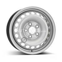 Стальные диски ALST (KFZ) 9685 Volkswagen R16 W6.5 PCD5x120 ET51 DIA65.1 (silver)