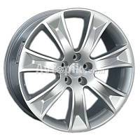 Литые диски Replay Opel (OPL31) R19 W8.5 PCD5x120 ET45 DIA67.1 (silver)