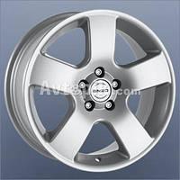 Литые диски Enzo V R16 W7 PCD5x100 ET30 DIA70 (HS)