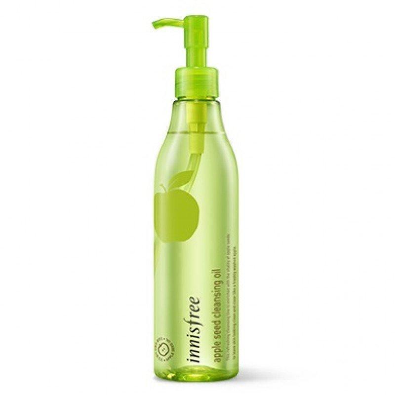 Гидрофильное масло с экстрактом семян яблока INNISFREE Apple Seed Cleansing Oil, 150 мл