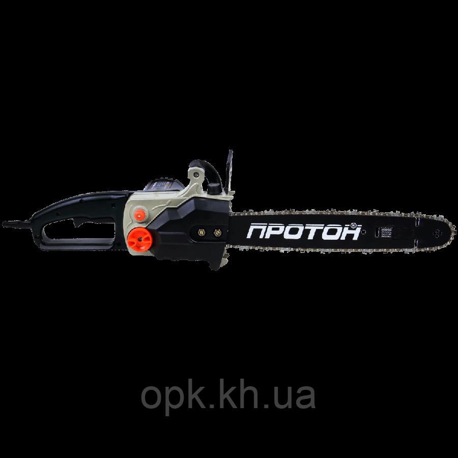 Цепная пила ПРОТОН ПЦ-1850